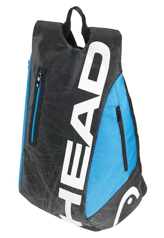 Batoh HEAD TOUR TEAM BACKPACK BLUE/BLACK