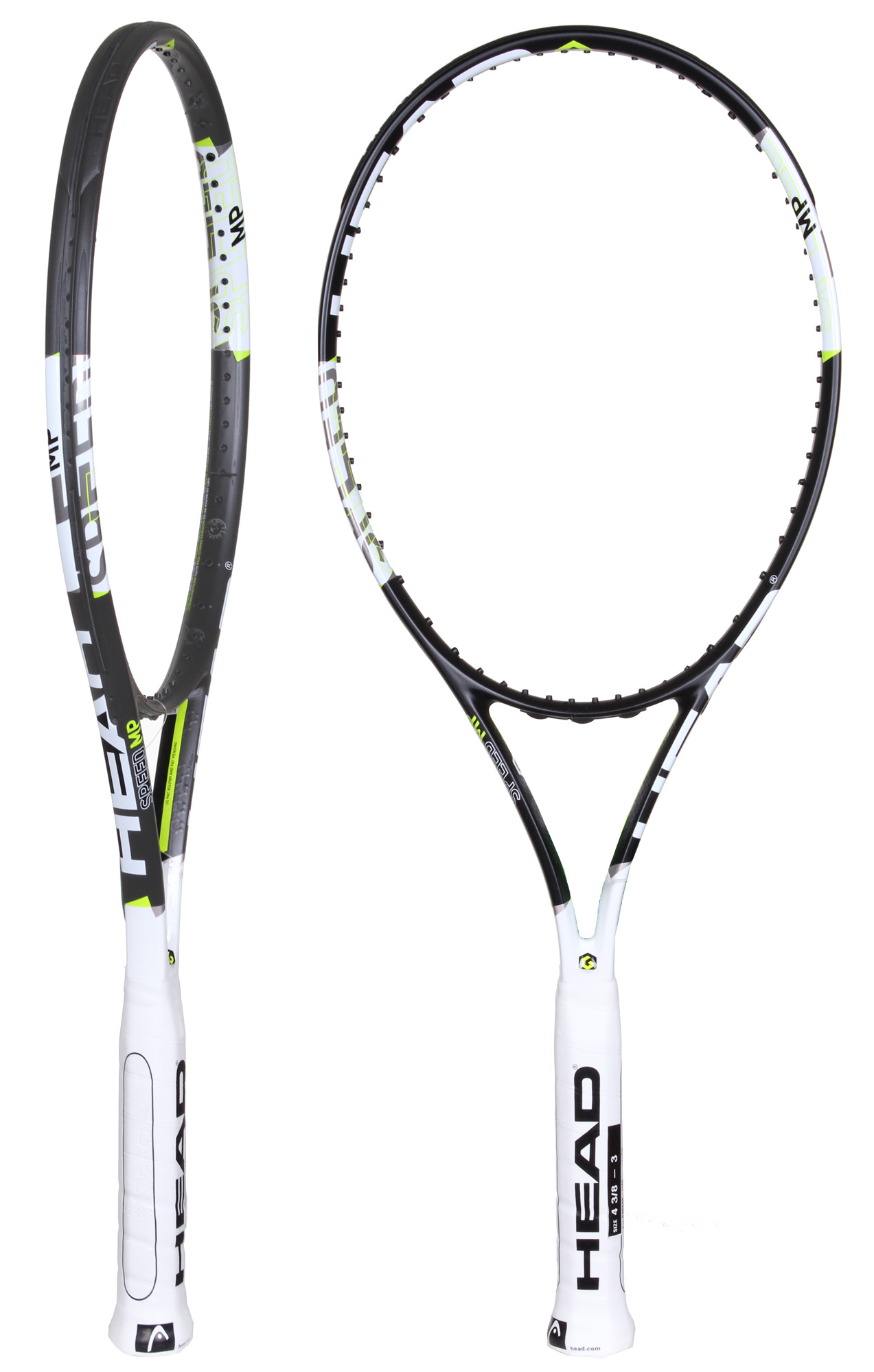 HEAD GRAPHENE XT SPEED MP 2015