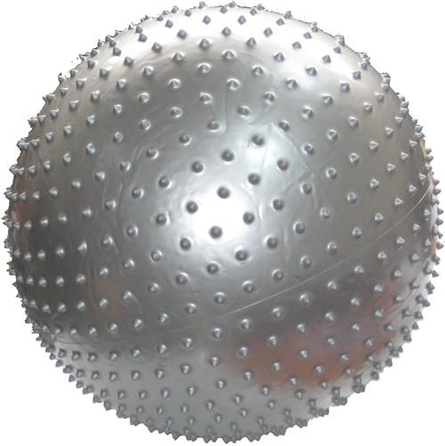 MERCO Gymball Massage gymnastický míč s pumpičkou 65 cm