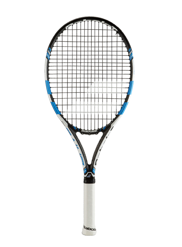 BABOLAT PURE DRIVE JUNIOR 26 2017GRIP 0