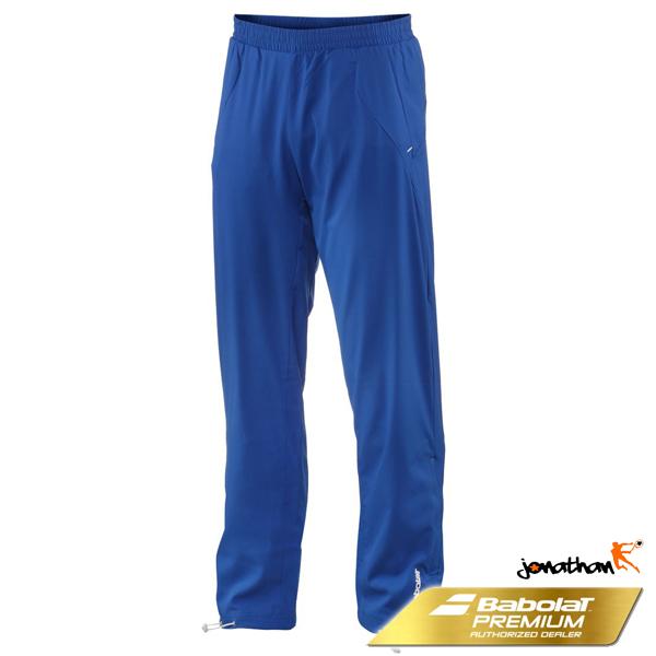 Kalhoty chlapecké BABOLAT PANT BOY MATCH CORE BLUE 2015