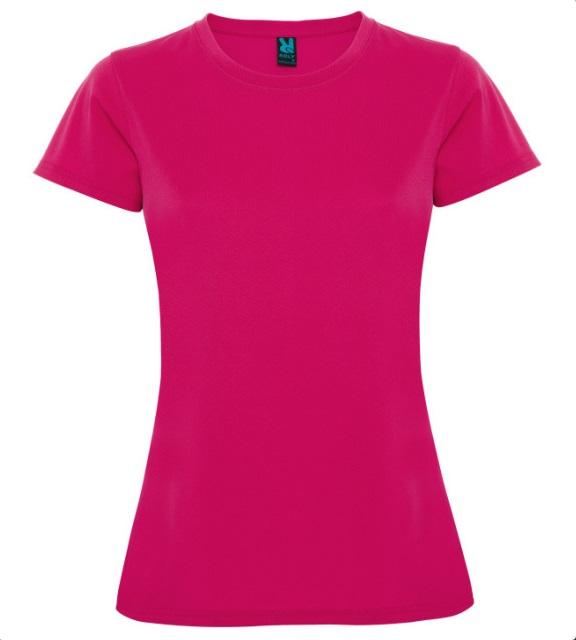 JOOM JOOM dámské sportovní tričko MONTECARLO, růže