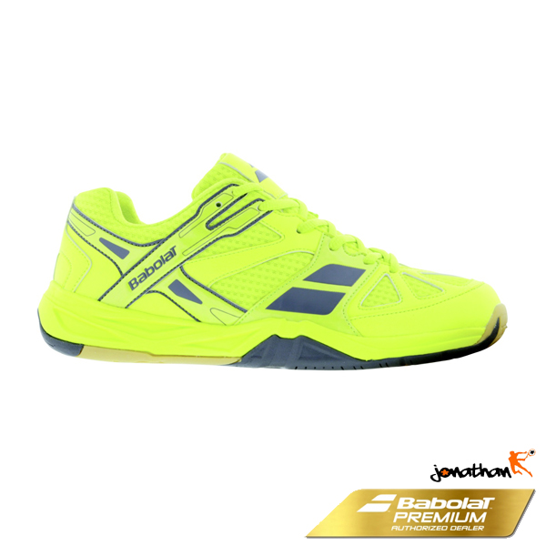 BABOLAT SHADOW FIRST UNISEX YELLOW