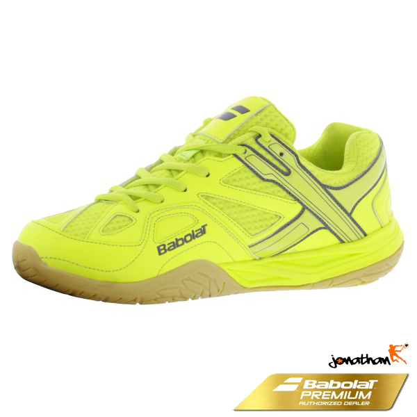 BABOLAT SHADOW FIRST JUNIOR YELLOW
