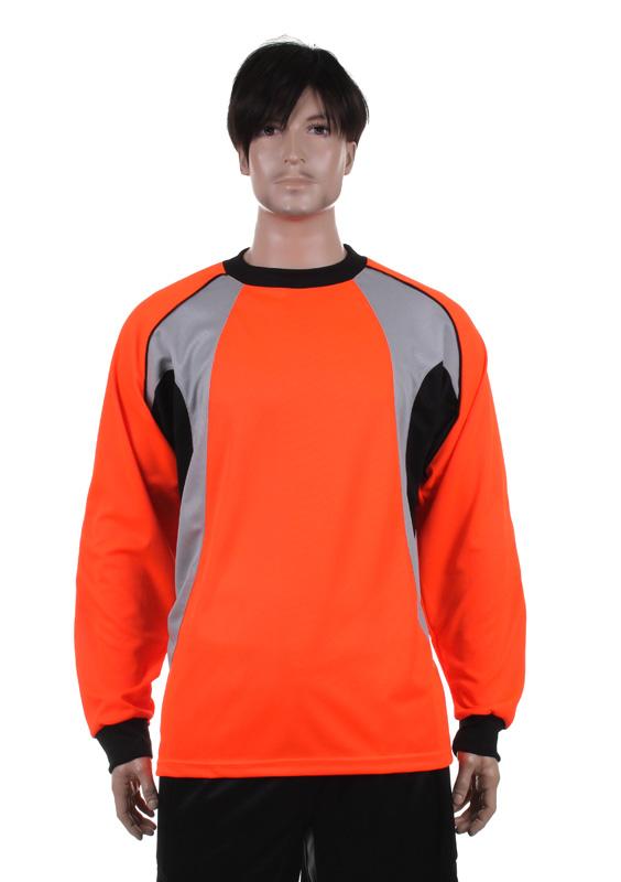 MERCO GO-3 brankářský dres - oranžová