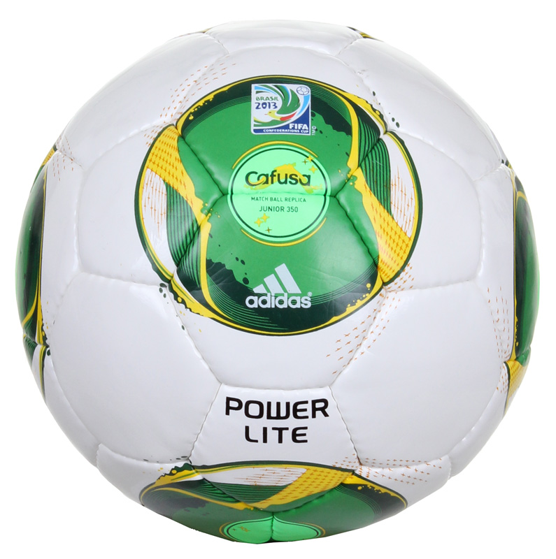 ADIDAS Cafusa J350 fotbalový míč - vel. 4