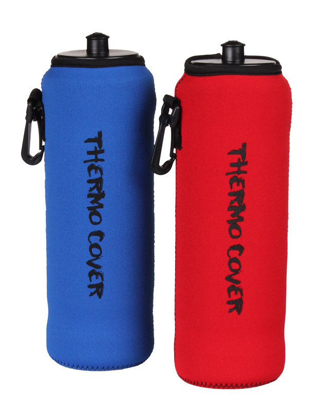 MERCO thermoobal Thermo Cover průměr 8,5cm - červená - 1000 ml