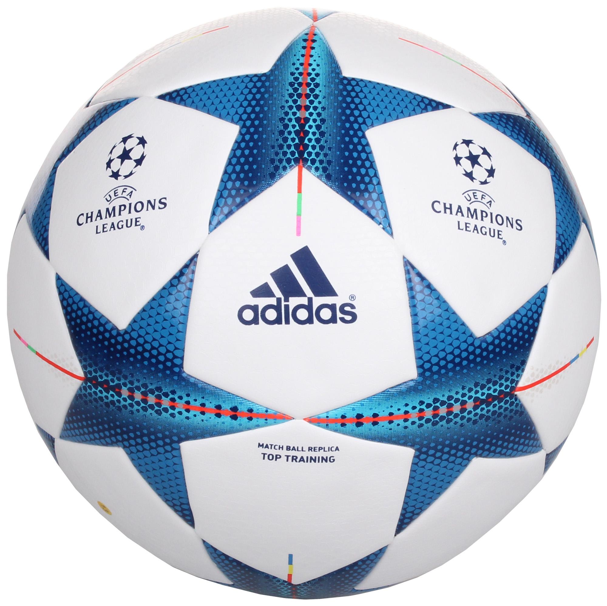 ADIDAS Finale 15 Top Training fotbalový míč