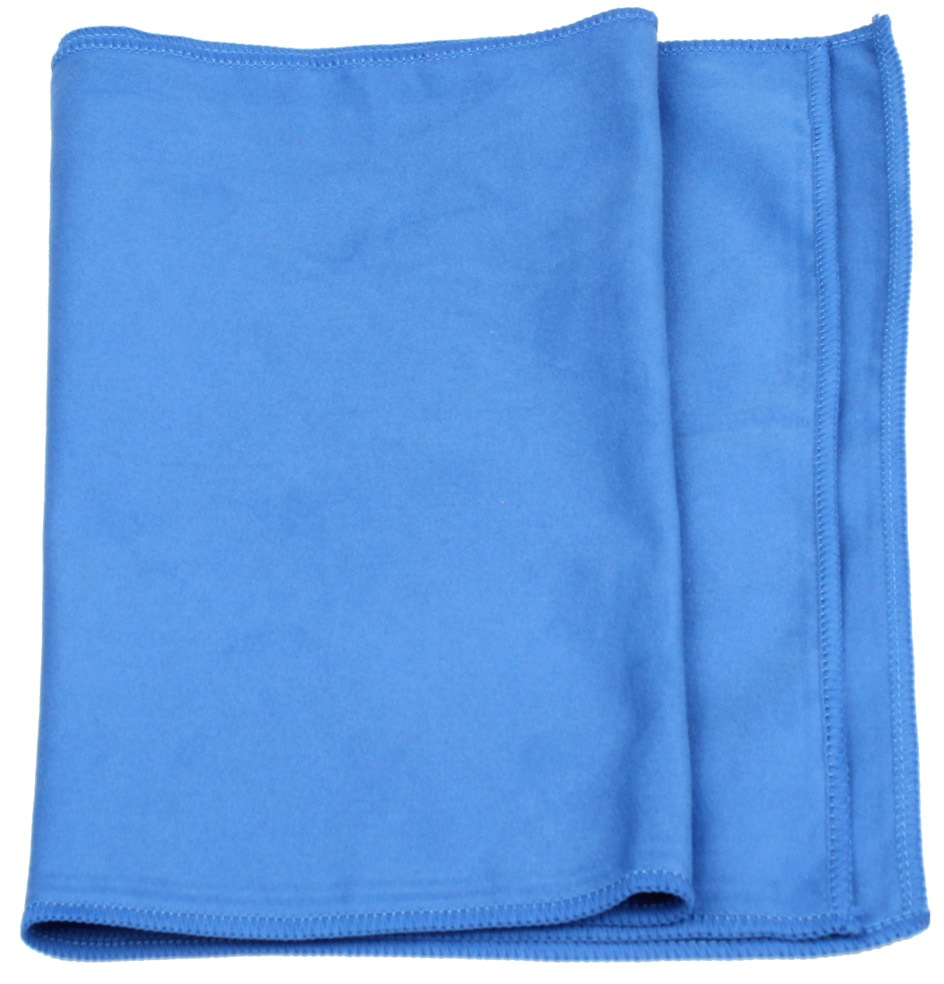 Ručník Endure Cooling chladící ručník, 31x84cm - modrý