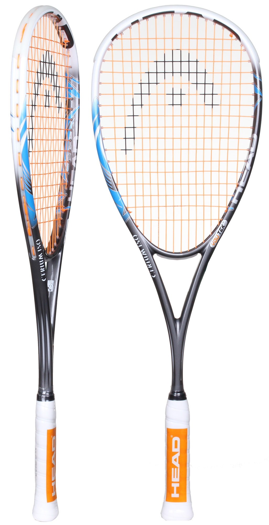 Squashová raketa HEAD YOUTEK CERIUM 150
