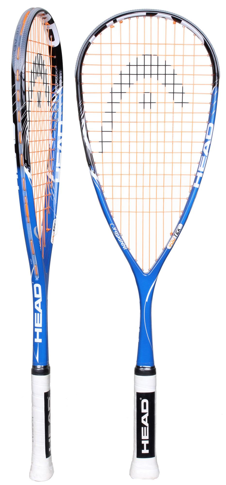 Squashová raketa HEAD YOUTEK CYCLONE 145