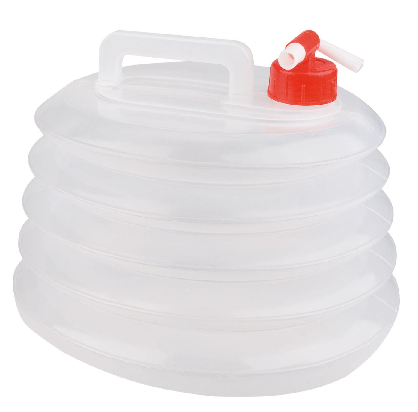 ABBEY Kanystr nádoba na vodu 10l, skládací