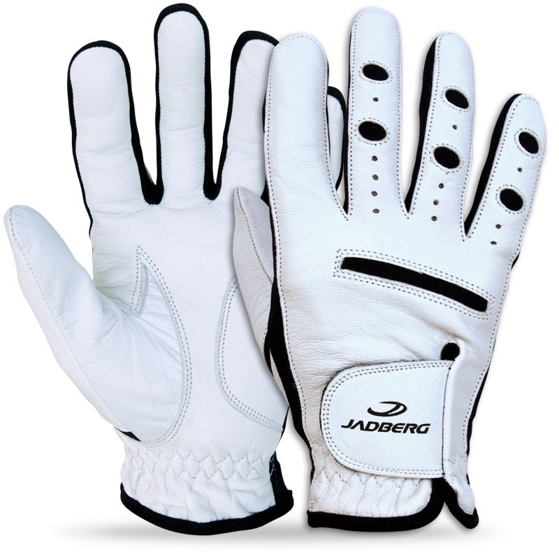 JADBERG Syncro X brankářské florbalové rukavice