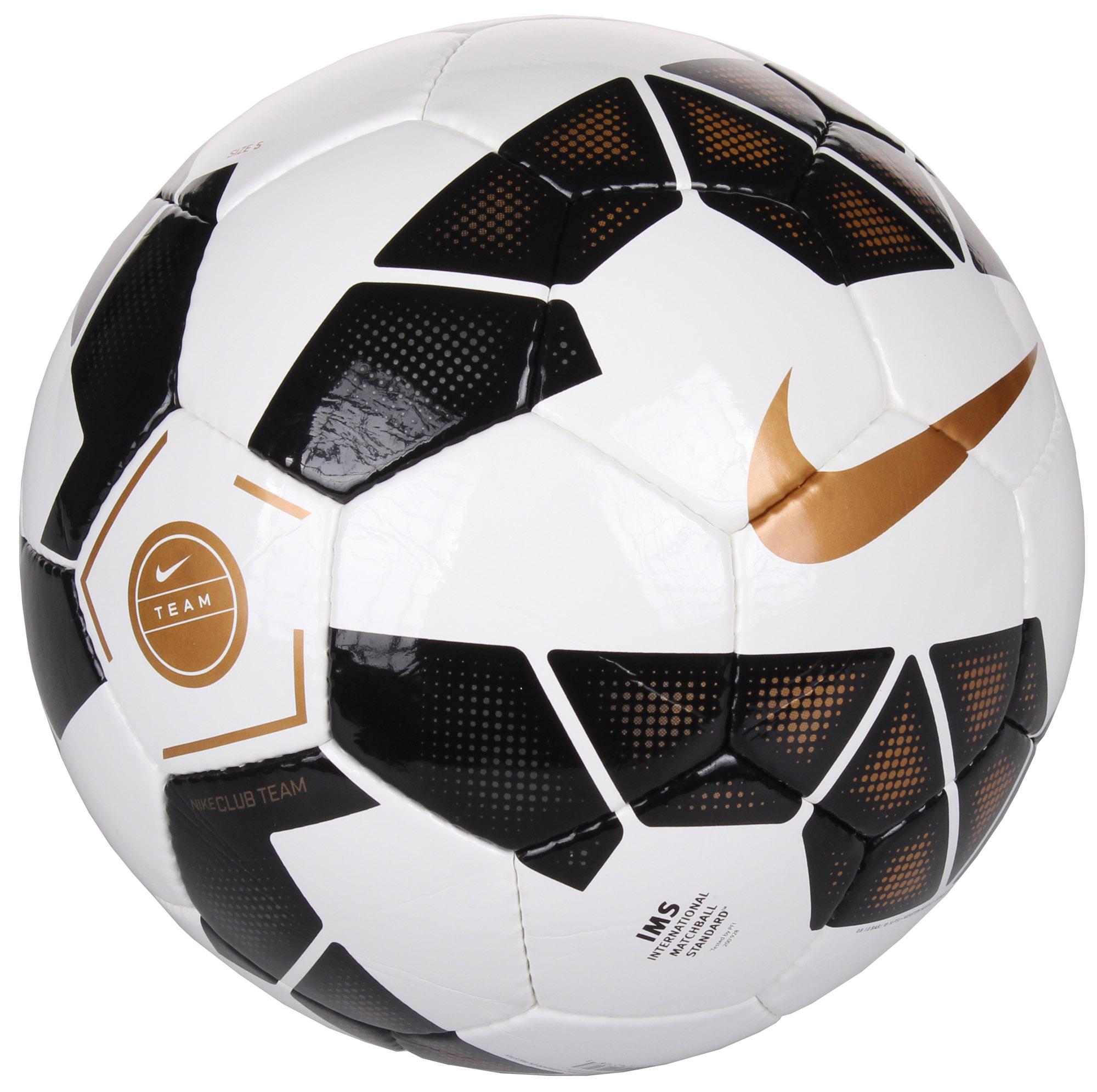 NIKE Club Team fotbalový míč - vel. 5