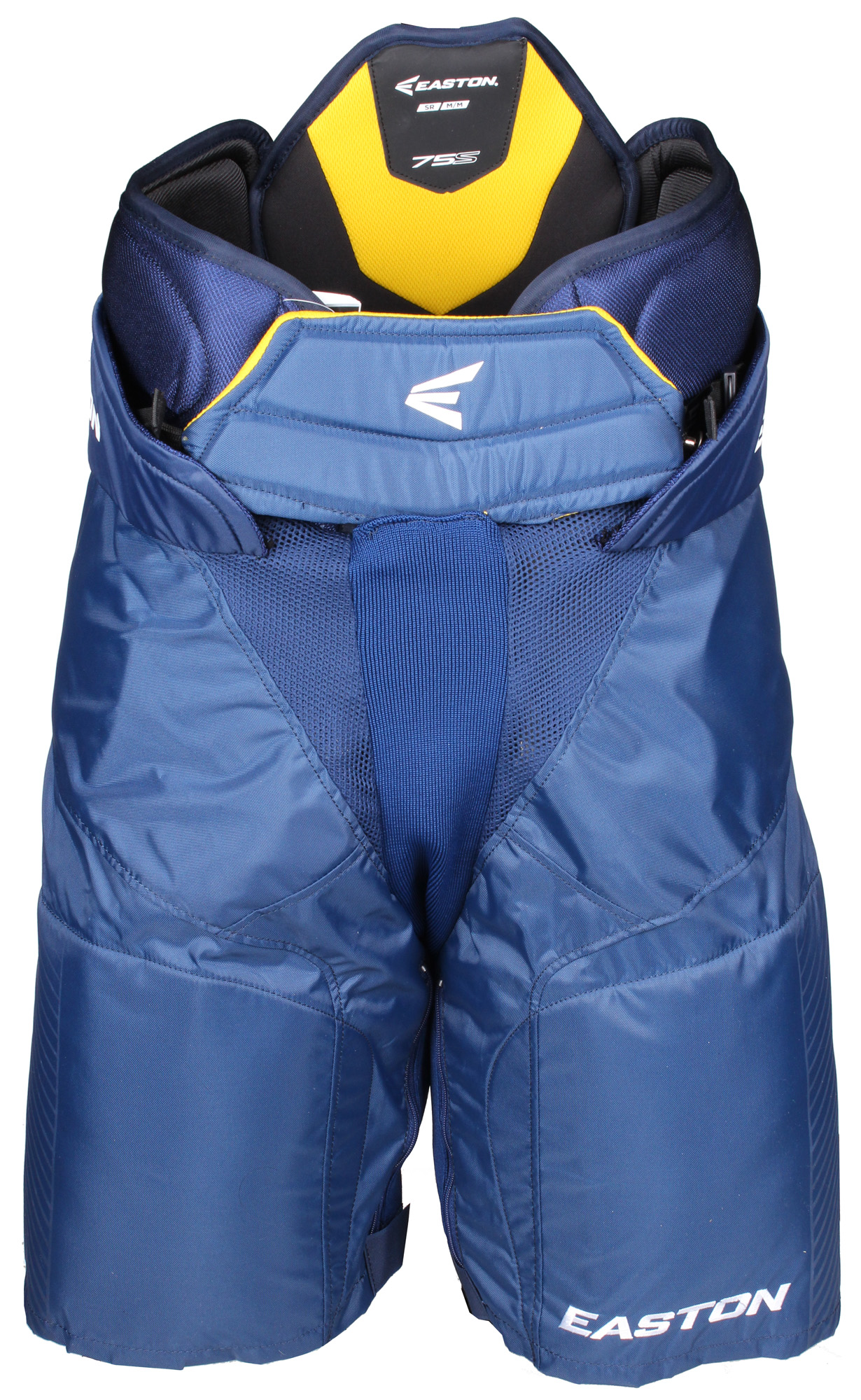 EASTON kalhoty Stealth 75S II, SR hokejové - tm. modrá