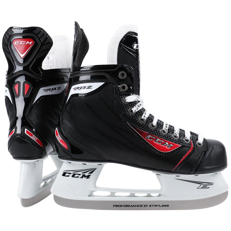 CCM RBZ 50 SR hokejové brusle