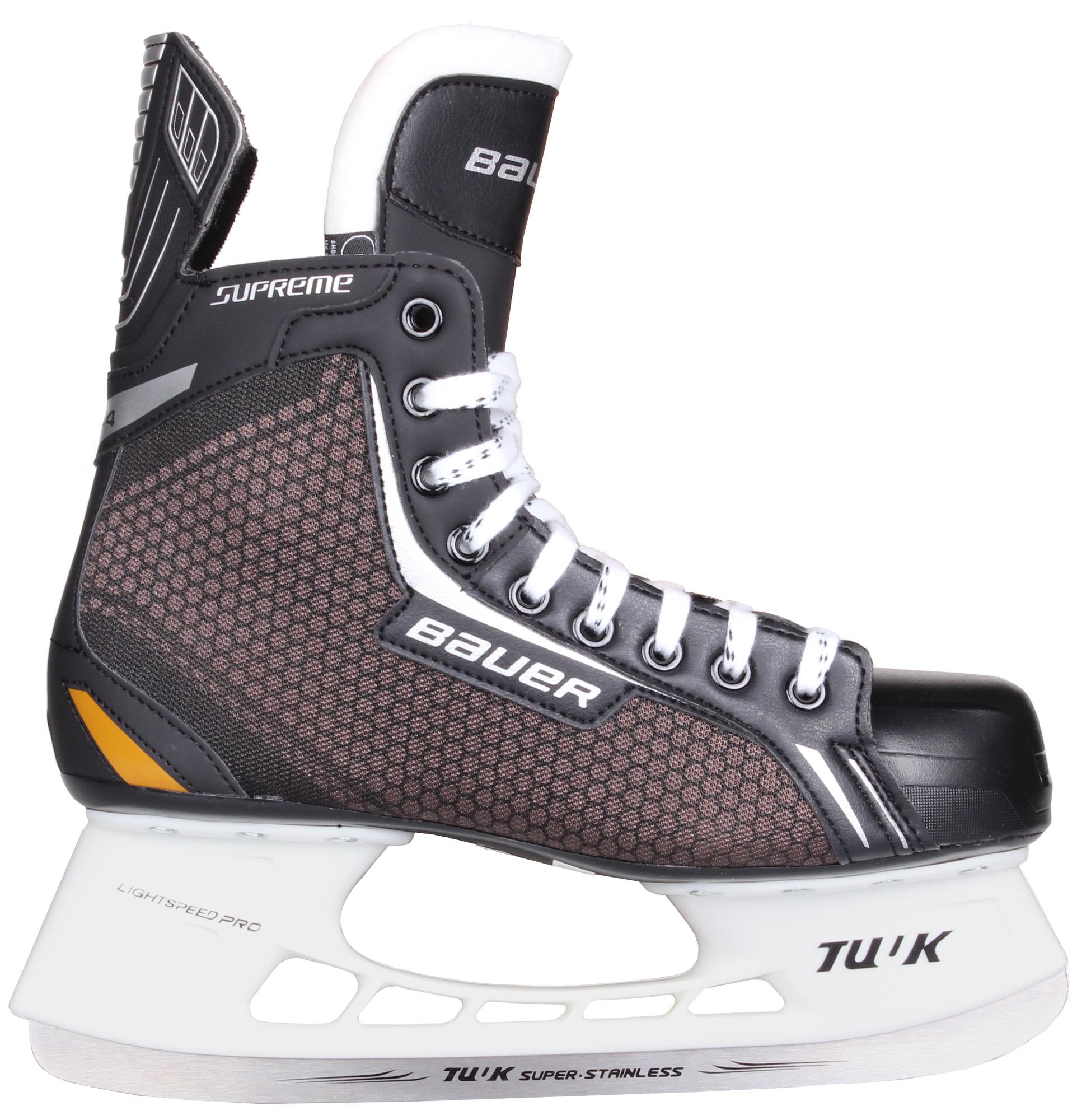 BAUER Supreme One.4 SR hokejové brusle, šíře RUK 7