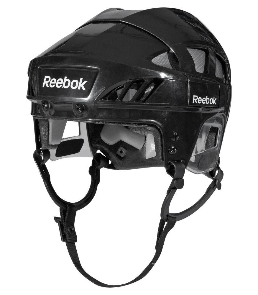 REEBOK 7K hokejová helma - černá