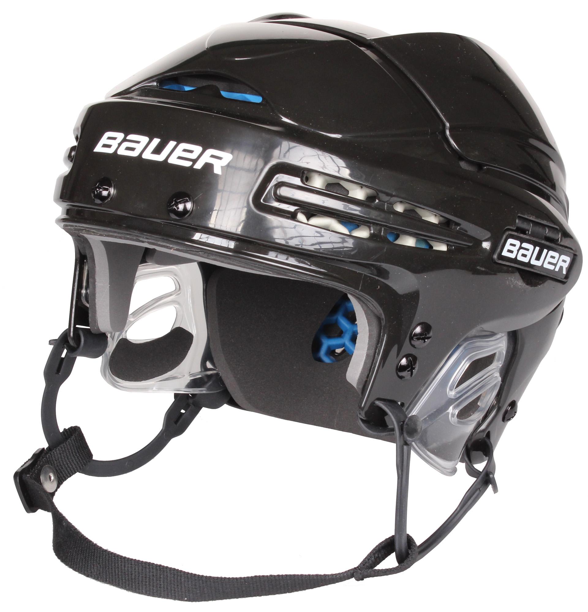 BAUER HH 5100 hokejová helma - černá