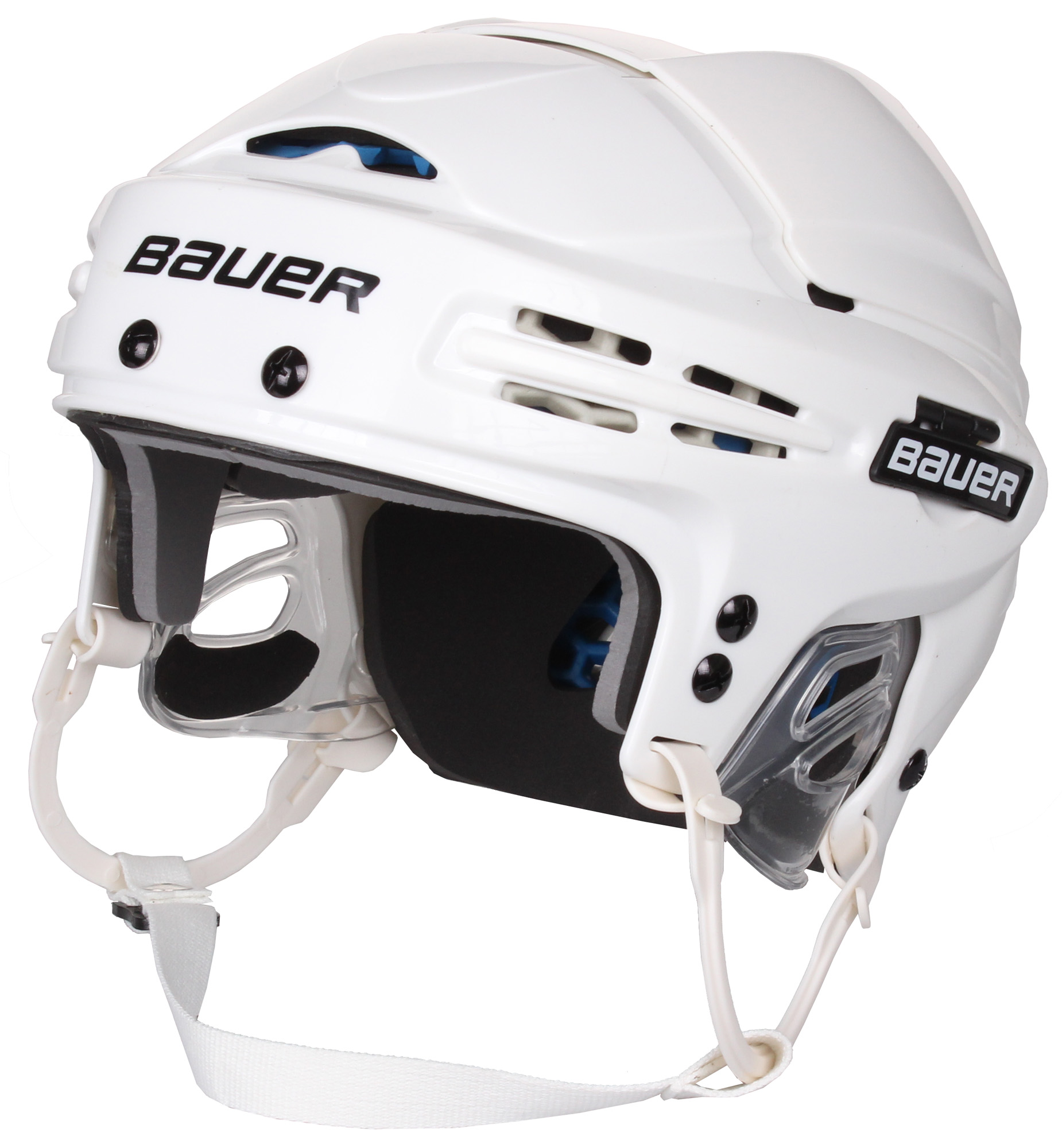 BAUER HH 5100 hokejová helma - bílá
