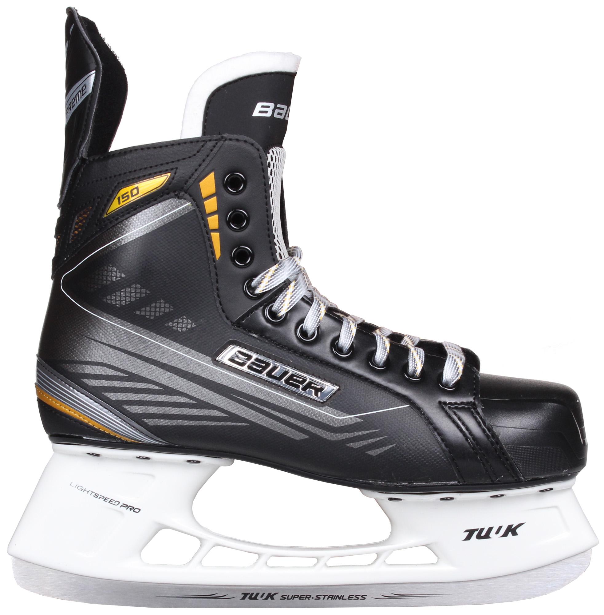 BAUER Supreme 150 D SR hokejové brusle