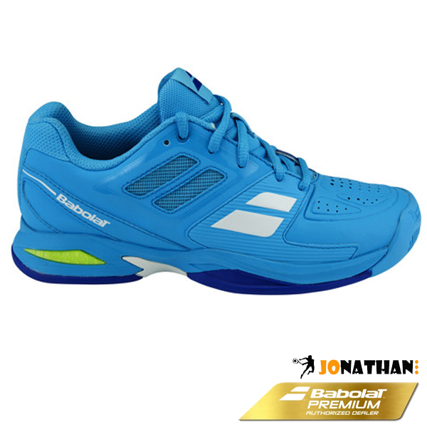 BABOLAT PROPULSE TEAM JUNIOR BLUE