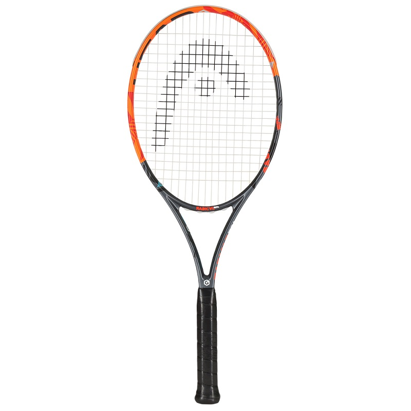 HEAD GRAPHENE XT RADICAL MP 2016GRIP 4