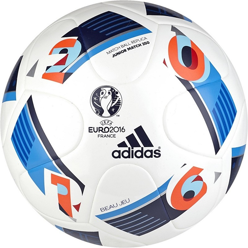 ADIDAS EURO 2016 J350 fotbalový míč