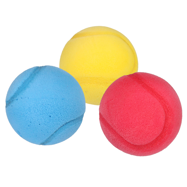 Tenisový míček na soft tenis