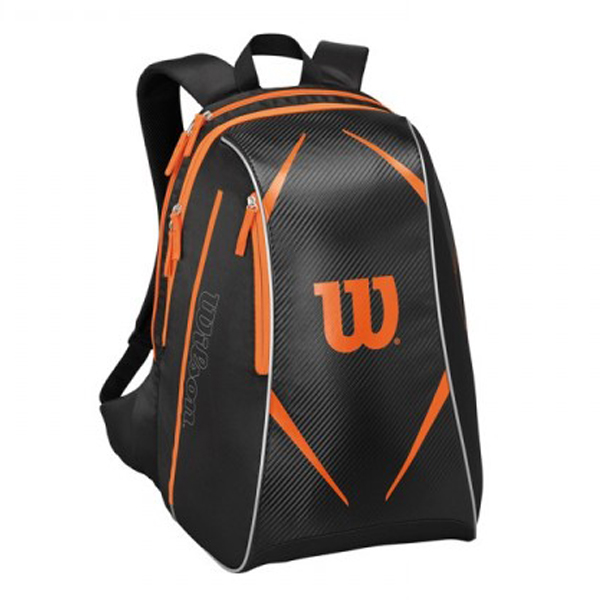 Batoh WILSON TOPSPIN BURN BACKPACK 2016