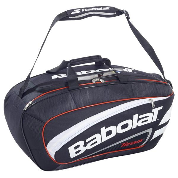 BABOLAT TEAM LINE SPORT BAG BLACK