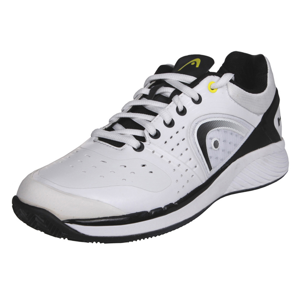 HEAD SPRINT PRO CLAY 2015 pánská tenisová obuv - bílá