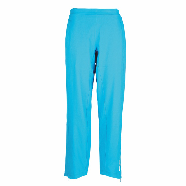 Kalhoty dívčí BABOLAT PANT GIRL MATCH CORE TURQUOISE BLUE 2014