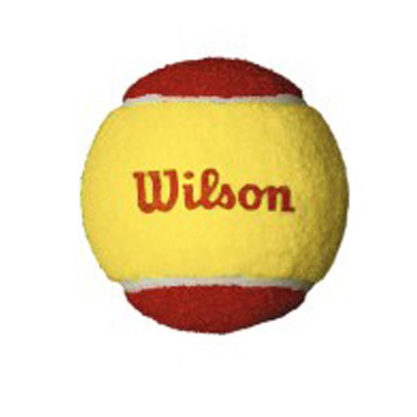 Tenisový míč WILSON STARTER RED 1 ks