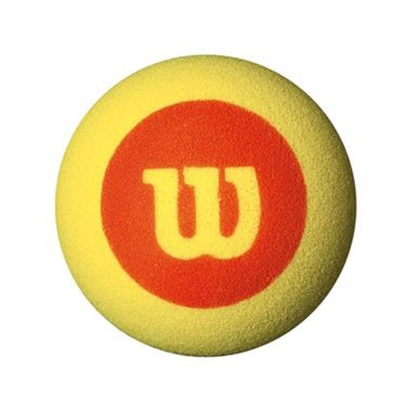 Tenisový míč WILSON STARTER FOAM 1 ks