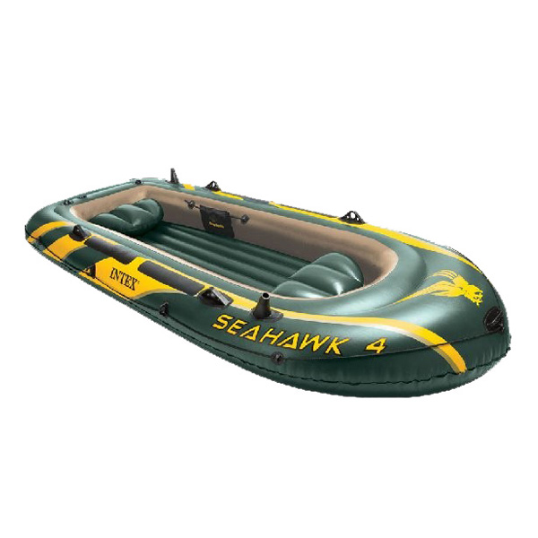 INTEX Seahawk 4 nafukovací člun