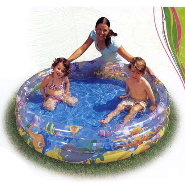 AQUA SPEED bazén 122 nafukovací
