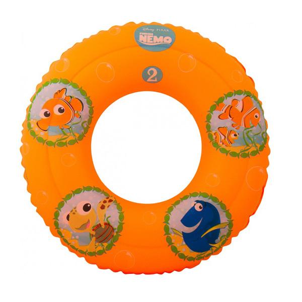 AQUA SPEED Nemo plavecký kruh