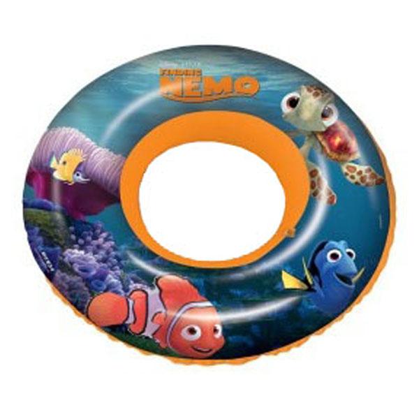INTEX kruh plavecký Nemo 16114 nafukovací, 50cm