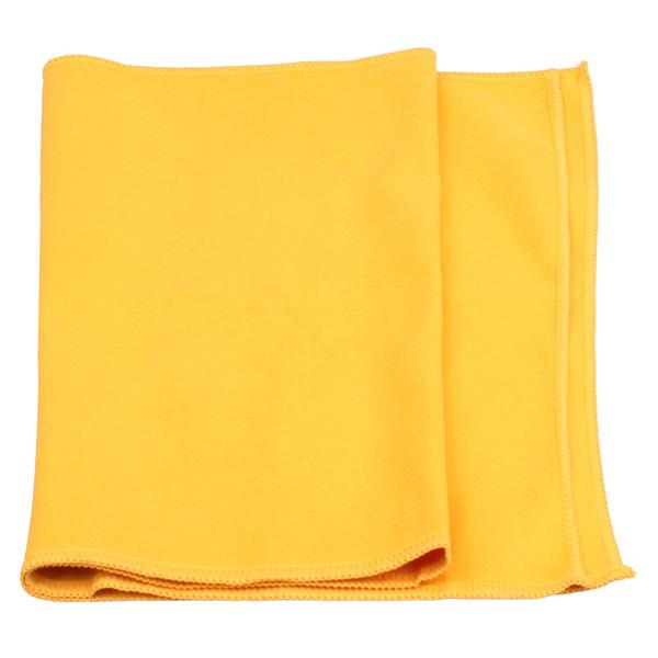 Ručník Endure Cooling chladící ručník, 31x84cm - žlutý