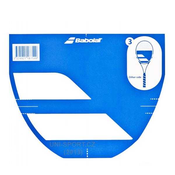 Šablona na tenisovou raketu BABOLAT