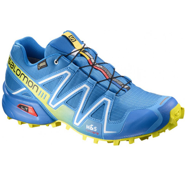 SALOMON SPEEDCROSS 3 GTX 379087