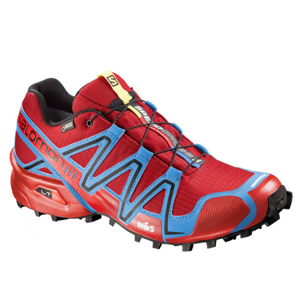 SALOMON SPEEDCROSS 3 GTX 381543