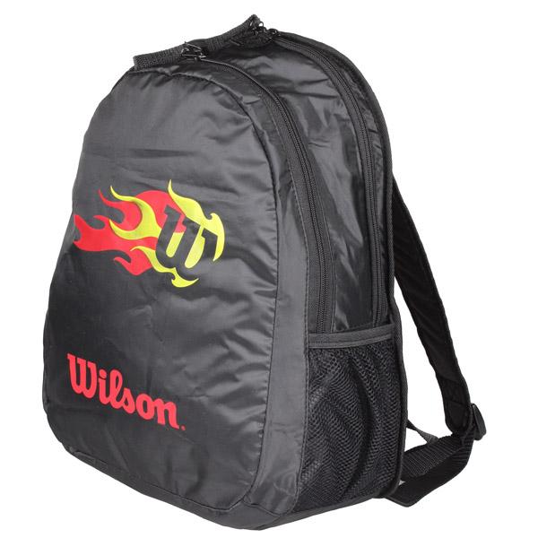 Batoh WILSON Match JR Backpack 2016 - černá