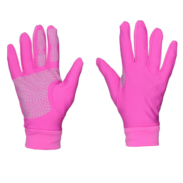 MERCO Rungloves rukavice - růžové