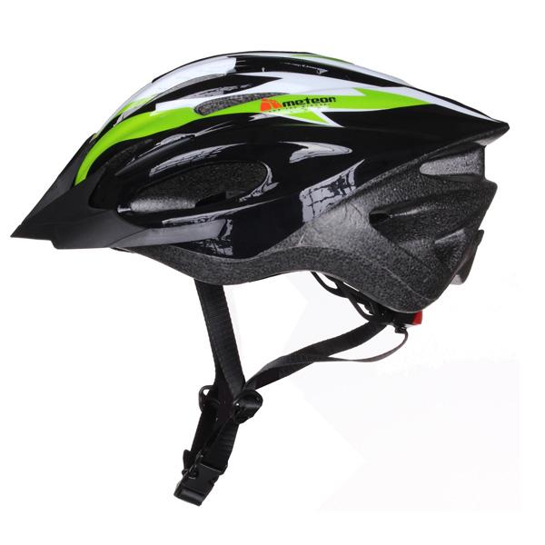 METEOR HB25 cyklistická helma