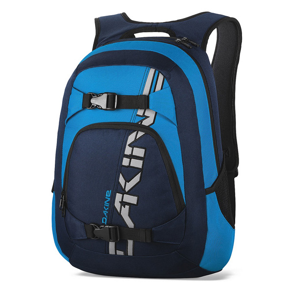 Batoh DAKINE EXPLORER 26L BLUES 2016