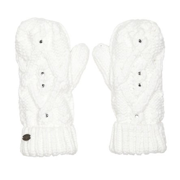 Rukavice ROXY SHOOTING STAR MITTENS WBB0 ERJHN00029
