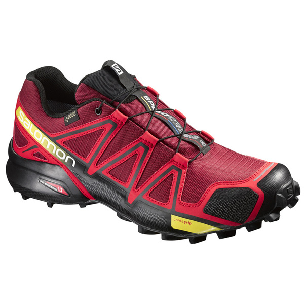 SALOMON SPEEDCROSS 4 GTX 383150