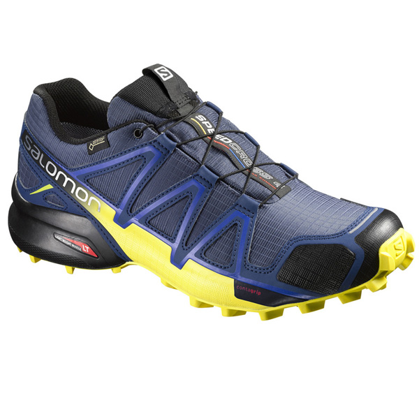 SALOMON SPEEDCROSS 4 GTX 383118